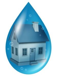 Winter Condensation …… Using a Dehumidifier to Keep Your Home Dry.