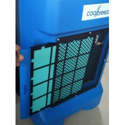 Filter Coolbreeze CB85 Anti Bacterial 3M HAF-5mm - Discounts for 3 and 6 Packs!