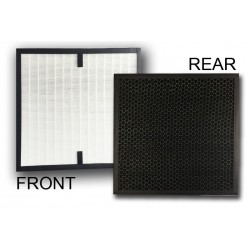 Filter AiroMaid 300 & LY736 Air Purifier Carbon HEPA