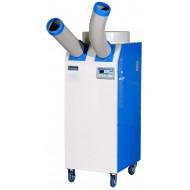 CoolBreeze/Airrex CB4900 4.9kW Spot Cooler * Ex-Rental *