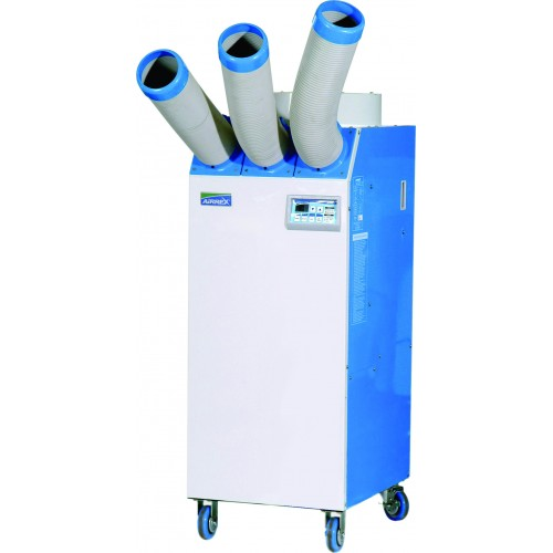 CoolBreeze/Airrex CB7300 7.3kW Spot Cooler * Pre-Used *