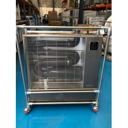 Airrex AH300 Commercial Indoor Diesel Infrared Heater | Up to 15.1kW |*Ex Rental STOCK!*