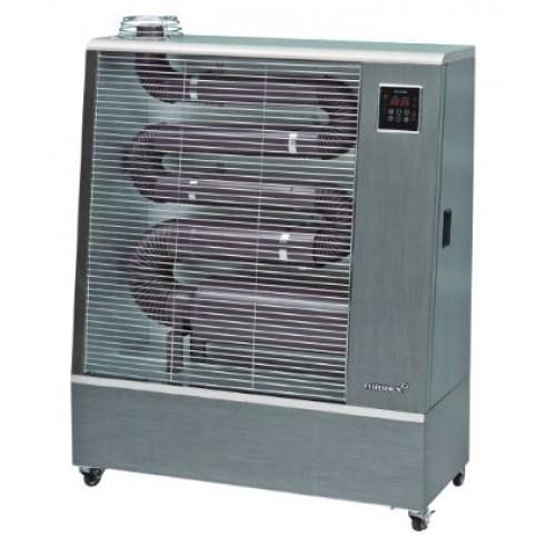 Airrex AH300 Commercial Indoor Diesel Infrared Heater | Up to 15.1kW