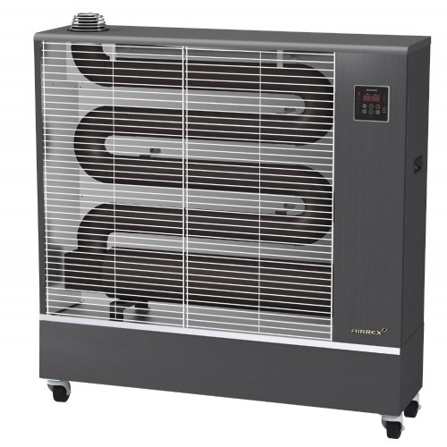 Airrex AH800 Commercial Indoor Diesel Infrared Heater | Up to 23.3kW
