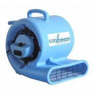 Coolbreeze CB1100 COMET **EX RENTAL**Carpet Dryer