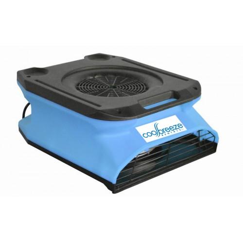 Coolbreeze CB1000 DRYMAX Carpet Dryer Stackable* EX-Rental!*