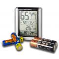 Meters & Batteries