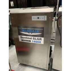 ALR-SLGR1400X | **Ex RENTAL** | Wifi Enabled| Commercial 130L/day Dehumidifier SAVE!