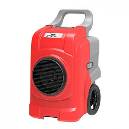 "ALR-ELITE 125L ""COMING"" Ductable-125L/day LGR Dehumidifier-Coated Coils"