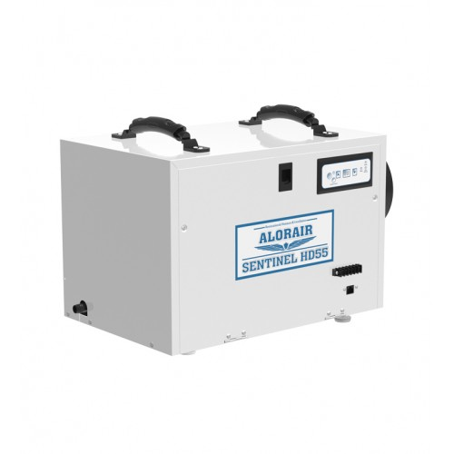 ALR-HD55 Commercial 60L/day Dehumidifier - IN STOCK
