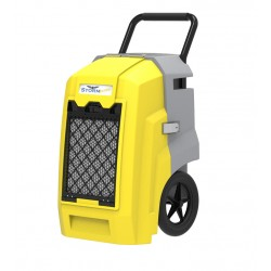 ALR-PRO70  Ductable Portable 70L/day LGR Dehumidifier-Coated Coils