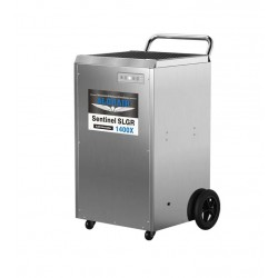ALR-SLGR1400X  Wifi Enabled Commercial 130L/day Dehumidifier --- COMING!