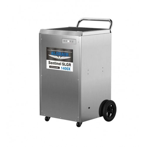 "ALR-SLGR1400X ""COMING"" Wifi Enabled Commercial 130L/day Dehumidifier --- COMING!"