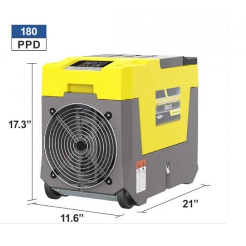 ALR-Storm SLGR 850c  Commercial 85L/day Dehumidifier