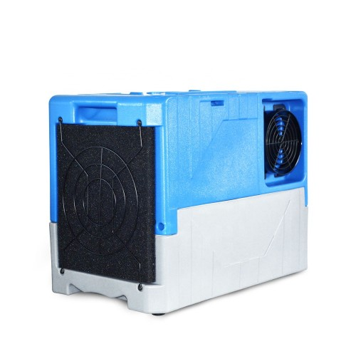 Coolbreeze CB45 LGR Compact Dehumidifier stackable *Pre-Used STOCK!*