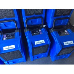 Coolbreeze CB55 Compact 55L/day SAVE $800! On* Ex Rental Units*