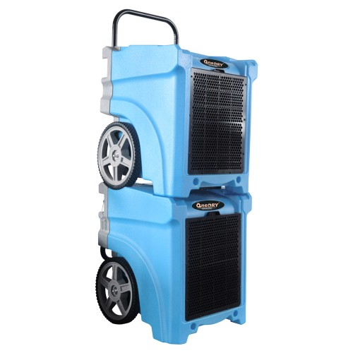 Coolbreeze CB50 LGR Dehumidifier stackable * Limited STOCK! Available Melb-SYD & Perth Only*