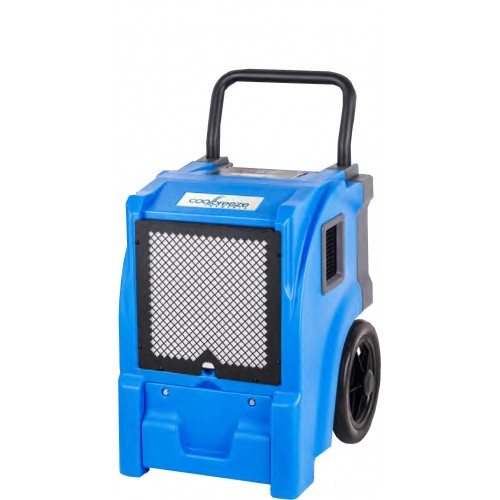 Coolbreeze CB55  Compact 55L/day Dehumidifier with Pump Out