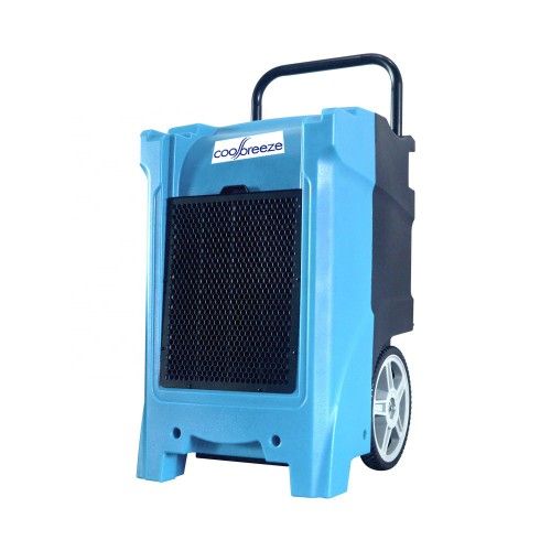 Coolbreeze CB90 Dehumidifier Commercial  90L/day with Pumpout