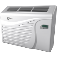 Wall or floor mount Dehumidifier SP1500c (coated coils) up to 150L/day **IN Stock**