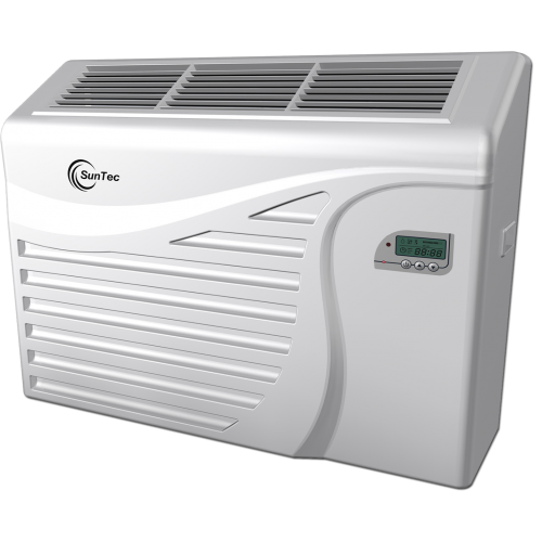 Wall or floor mount Dehumidifier SP1000c (coated coils) up to 100L/day