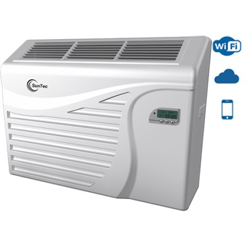 Wall or floor mount Dehumidifier SP1500c (coated coils) + Wifi| Up to 150L/day
