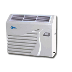 Wall or Floor mount Dehumidifier SP- 500C  up to 50L/day