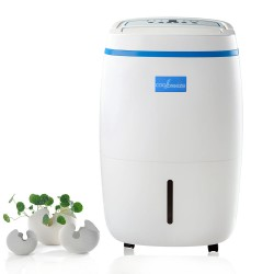 Coolbreeze CB20 Dehumidifier 20L/day Great for Winter!