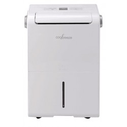 Coolbreeze Dehumidifier 30L/day Premium Condensation Fighter + Shoe Dryer!