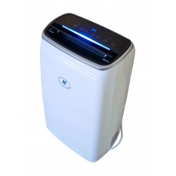 NE20 Dehumidifier 20L/day Premium Model Condensation Fighter with Swing Vent NEW!!!
