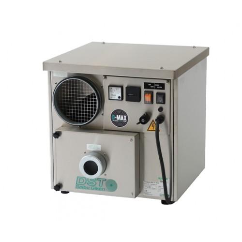 33.6 L Seibu Giken DST DC31-T10 Desiccant Dehumidifier