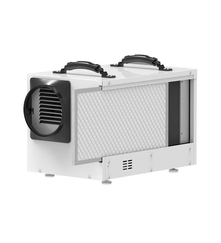 ALR-SENT-HD55 ducting vent